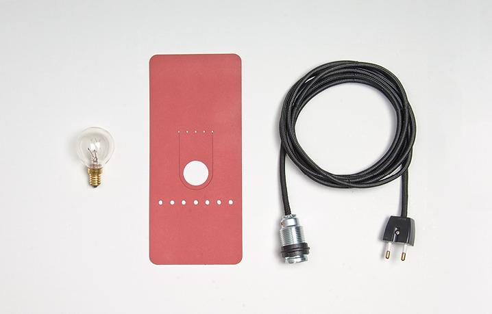 mads sætter-lassen, lamp, design, product design, pull-tab lamp