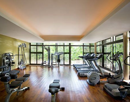 The State of Private Club Fitness
