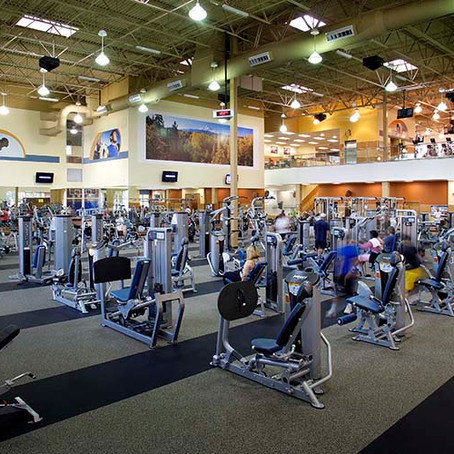 Commercial Fitness Clubs: What Private Clubs Need to Watch For