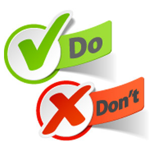 Lessons Learned from Commercial Fitness: Do's and Don'ts