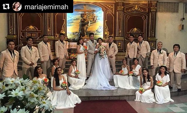 really a fan of this wedding theme ❤️ you can't go wrong with all white! Thank you for tagging us