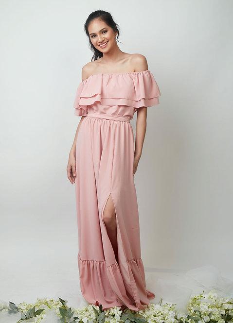 Melanie Dress