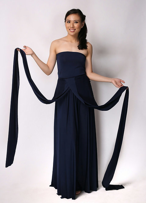 Classic Infinity Gown