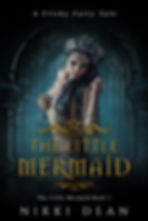 FINAL LM1 Cover The Little Mermaid Ran F