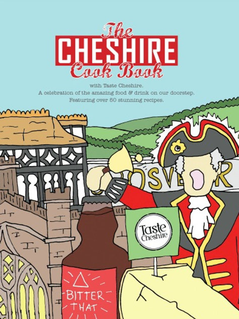 Cheshire Cookbook