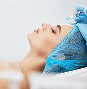 Botox, dermatologia y medicina estetica. Acne faciales.