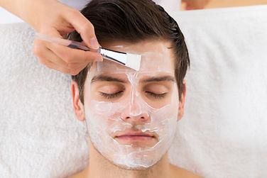 Acne faciales, dermatologia y medicina estetica.