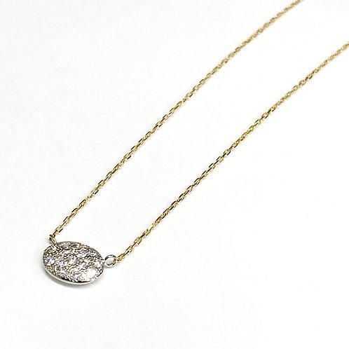 Diamond Petit Nekclace