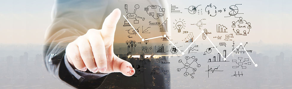 中小企業の社長のための財務コンサルティング