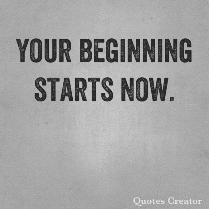 Start.  Start!  Start?
