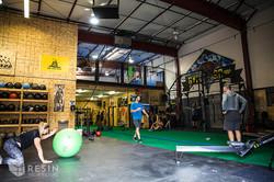 Gym 22 Jackson WY workout