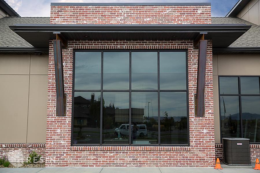 Adventure Orthodontic window