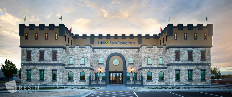 Idaho Falls Pediatrics