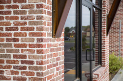 Adventure Orthodontic brick work