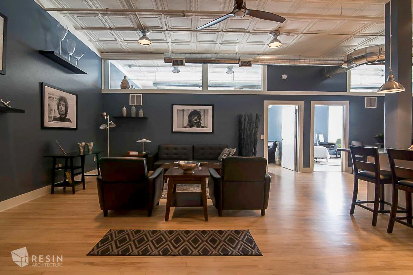 Shoup Loft Apartments