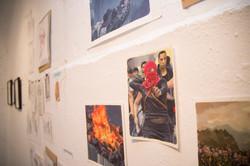 Latidos Gallery