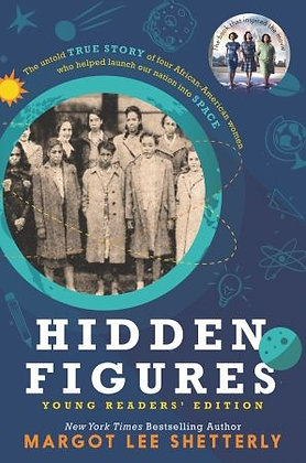 Hidden Figures Young Readers`Edition