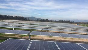 Chile, Brasil y Argentina, los países de LatAm más atractivos para invertir en renovables