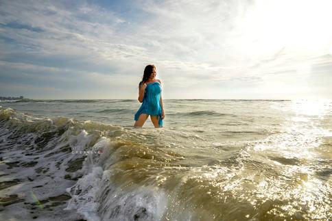 On Location-Black's Beach-DeLorme Creati