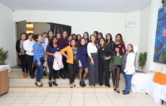 Nuestras participantes
