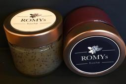 Romys Küche - Marmelade
