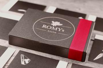 Romys Küche - Genussbox - Register