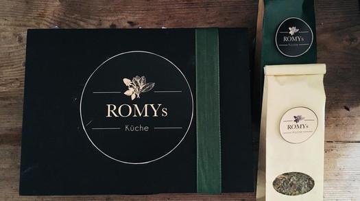 Romys Küche - Genussbox