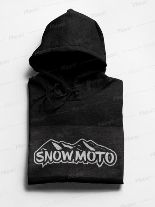 Snowmoto New Zealand Hoodie