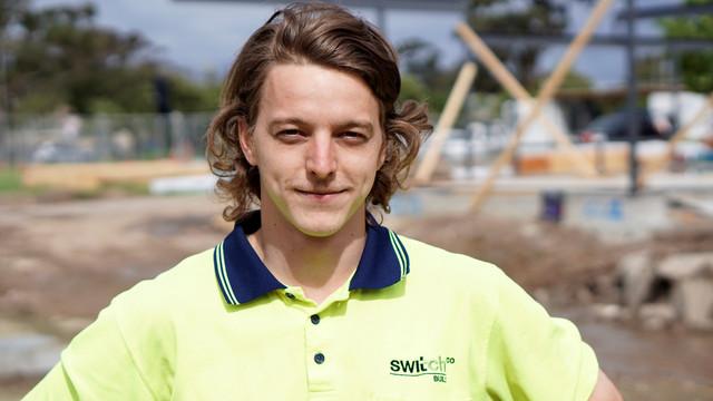 Francois Martin - Apprentice