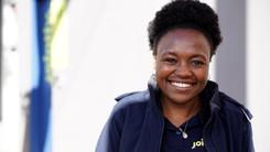 Alison Ncube - Jnr Contract Administrator