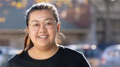 Tina Tran - Project Manager