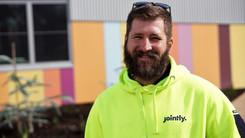 Scott Cerni – Site Supervisor