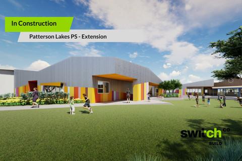 Waverly Meadows PS - Admin
