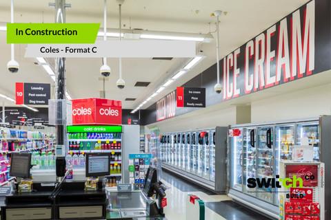 Coles - Format C
