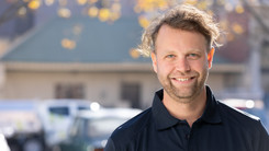 Daniel Folkers - Site Supervisor