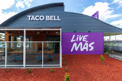 Taco Bell - Roxburgh Park