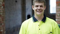 Rhys Graham - Apprentice