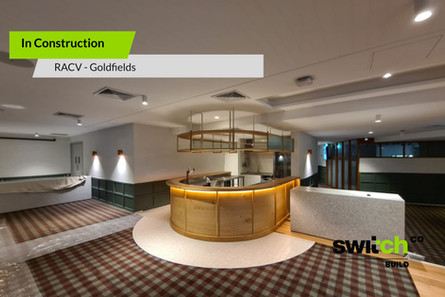RACV - Goldfields