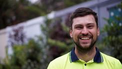 Mitch Van Ruth - Site Supervisor