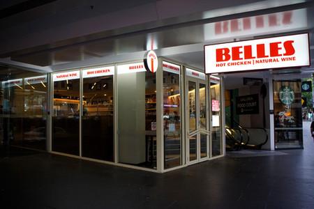 BELLES HOT CHICKEN - MELB CBD