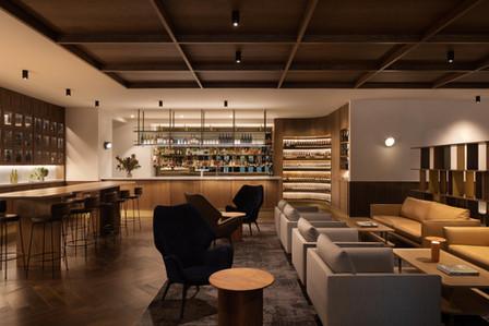 RACV - Wine Bar