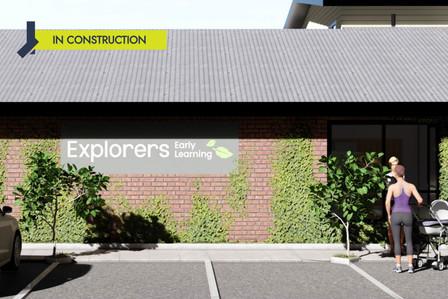 Croydon Childcare Centre