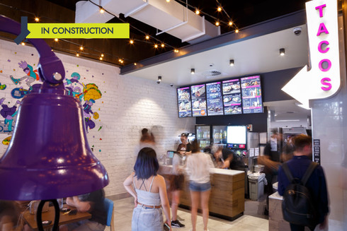 Taco Bell - South East