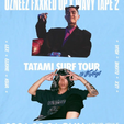 2021.08.01(SUN)@CLUB JOULE OZworld × JP THE WAVY SPECIAL 2 MAN SHOW