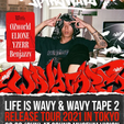2021.08.08(SUN)@ SOUND MUSEUM VISION  LIFE IS WAVY & WAVY TAPE2 RELEASE TOUR
