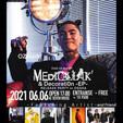 2021.06.06(SUN)Crea 1st ALBUM RELEASE PARTY in OSAKA