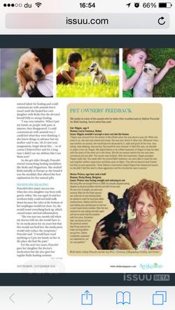 Awakenings - Reiki for animals Dubai