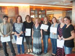 SabineTherapies -Training Program in