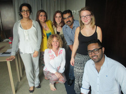 SabineTherapies -Training Program -