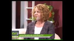 Talk show @ KAY 2 TV  November 21st,